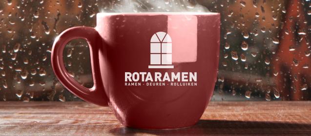 Rota Ramen Kopje Koffie